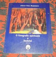O geografie spirituala a sudului