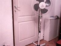 Ventilator Top King
