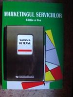 Marketingul Serviciilor Ed. a II-a
