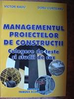 Managementul Proiectelor de Constructii