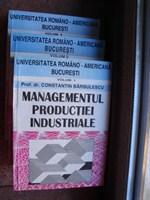 Managementul Productiei Industriale