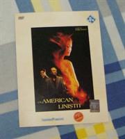 Film - Un american linistit