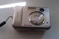 camera foto digitala Fujifilm Finepix  A345