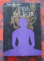 India secreta- de Paul Brunton