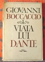 Viata lui Dante - de Giovanni Boccaccio