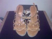 Ofer sandale dama maro marimea 39