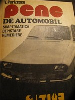 Carte - Pene de automobil