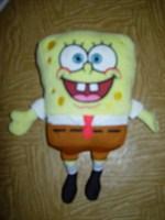 plus sponge bob