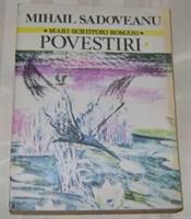 """Povestiri"" de  Mihail Sadoveanu"