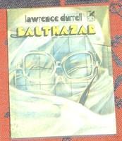 """""""Balthazar""""  si """"Mountolive""""de Lawrence Durrell"""