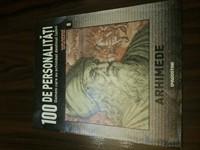 Revista 100 De Personalitati - Nr 8