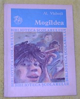 """""""Mogildea"""" de Al. Vlahuta"""