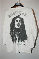 "Tricou ""BOB'S BAR"""