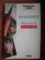 Management - Ghid propus de The Economist