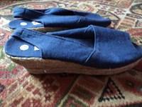 Sandale comode marimea 38