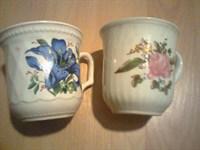 Alte 2 cesti model floral