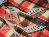 Pantofi dama masura 24 1/2-7