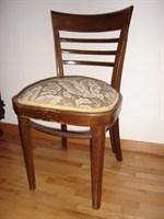 4 scaune vechi