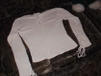 pulovar de toamna