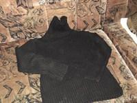 Pulovar negru