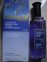 Apa de parfum Jordache Women