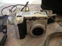 Camera foto Digitala
