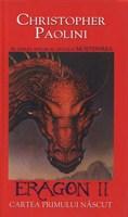 Christopher Paolini - Eragon II - Cartea primului nascut