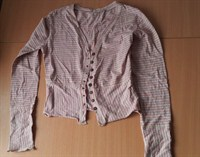 Bluza in dungulite marimea S