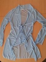 Bluza eleganta, transparenta