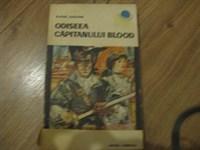 Odiseea capitanului Blood (Id = 2322)