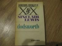 Sinclair Lewis - Dodsworth (Id = 2333)