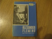 Andre Marois - Alexander Fleming (Id = 2334)