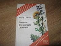 Maria Treben - Sanatoase din farmacia Domnului (Id = 2347)