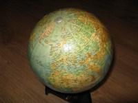 Glob pamantesc mic (Id = 2312)