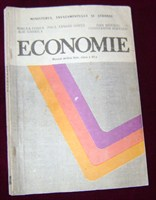 Manual Economie, cls. a XI-a