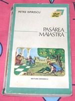 "Carte ""Pasarea maiastra"" de Petre Ispirescu"