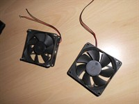 Coolere sistem PC