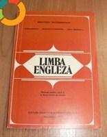 Manual engleza pentru anul 5 de studiu