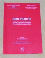 Ghid practic privind drepturile femeilor in perioada de maternitate