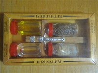 Set de obiecte sfintite