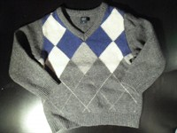 puloveras baietel 1 an