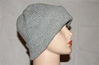 Caciula tricotata din lana