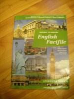 English Factfile - manual clasa a 6-a