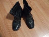 cizme dama culoare neagra
