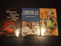 Carti despre America