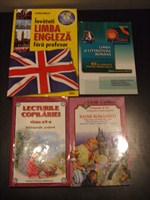Carti pentru scoala