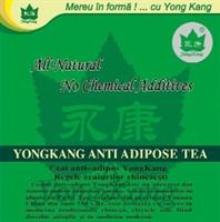 Ceai antiadipos chinezesc