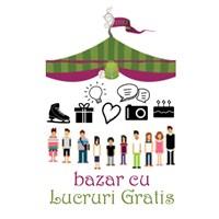 Sambata, bazar cu Lucruri Gratis