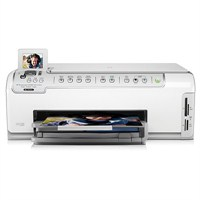 HP Photosmart C6200 All-in-One Printer
