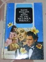 "carte ""Banii nu fac nici doua parale"" de Hans Fallada"